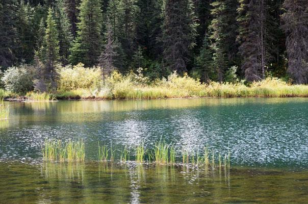 Ghost-Lake