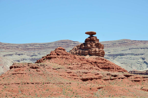 "Der ""Mexican Hat"""