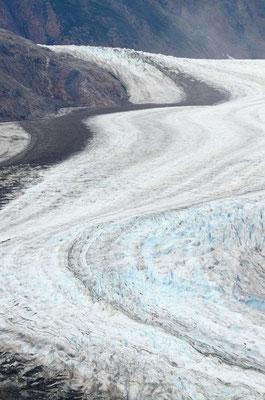 Salmon GlacierSalmon Glacier