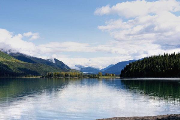 Cariboo Lake