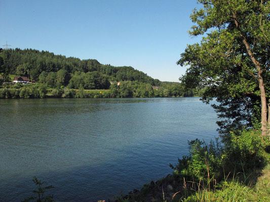 Donau-Panoramaweg, Foto: Michael Körner