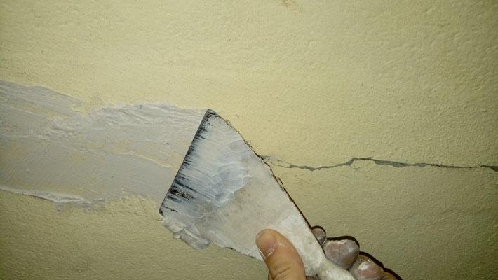 Pintors Barcelona pintores. Presupuesto pintar techo en Gracia