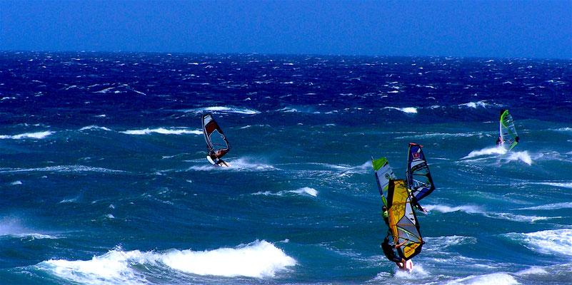 Surferparadies Pozo Izquierdo