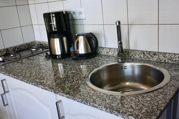 """Küchenzeile """"La Gomera"""""""