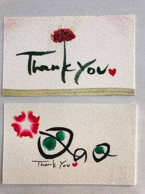「母の日」夢ロゴアート。Rさん!ありがとうございます。
