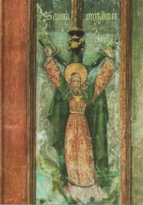Ansichtkaart van Sinte-Ontcommer - te koop in de Stevenskerk