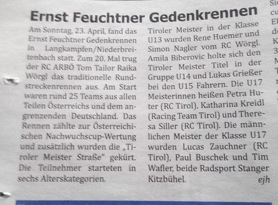 Kufsteinblick