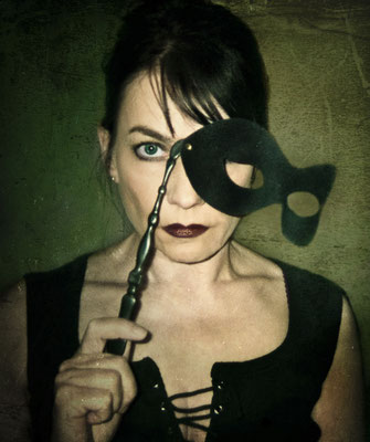Someone Disturbed My Masquerade - 2010