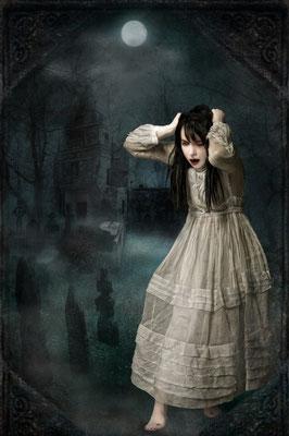 Are You Scary ? - Projekt mit Christine von Diepenbroek/Offenbach