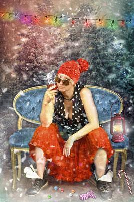 Weihnachtspunsch