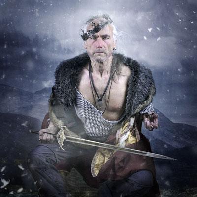 King Arthur I