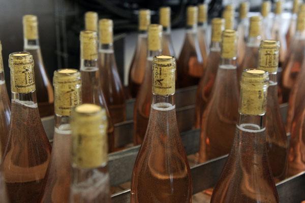 domaine du croc du merle mis en bouteille vin cheverny loire route des vins chateaux