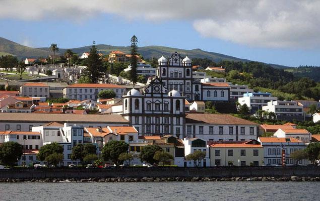 Azoren, Horta / Faial