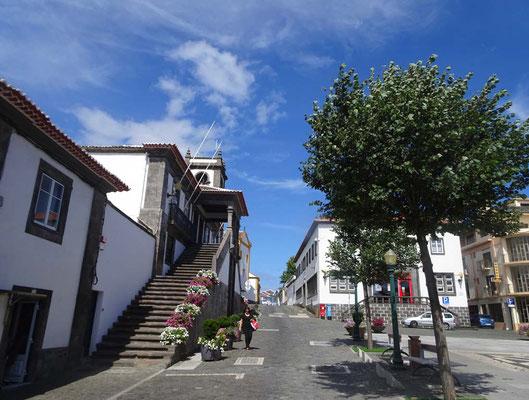 Azoren Ort