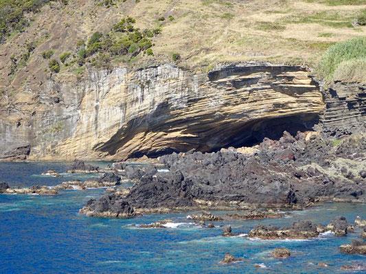 Azoren Küste