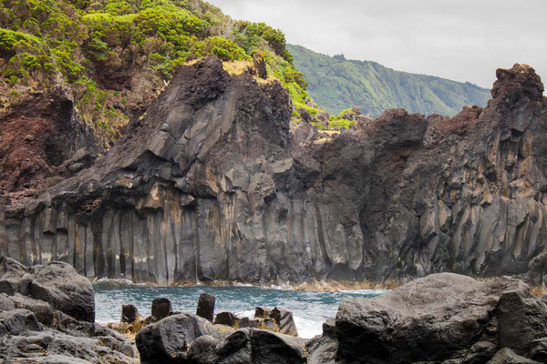 Azoren Natur