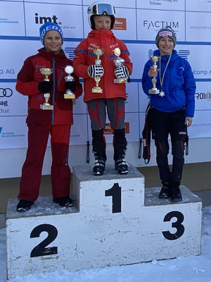 Slalom KU11