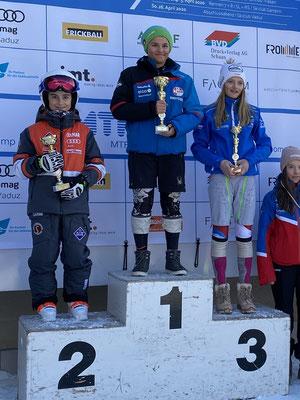 Slalom MU14