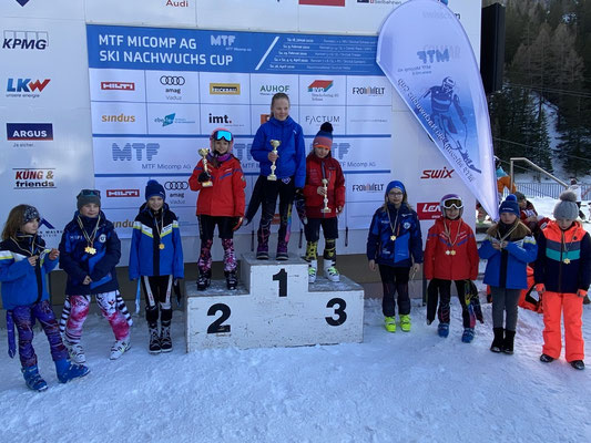 Slalom MU11