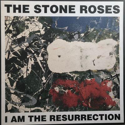 "I Am The Resurrection 12"""