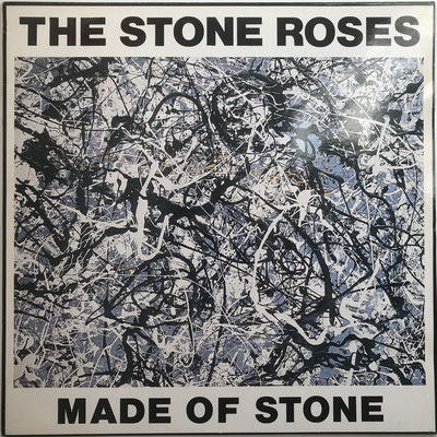 """Made Of Stone 12"""""""