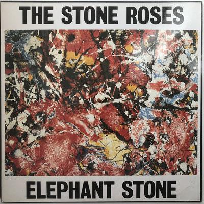 """Elephant Stone 12"""""""