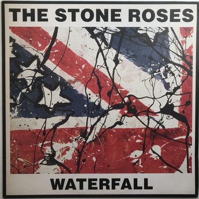 Waterfall & Ten Storey Love Song