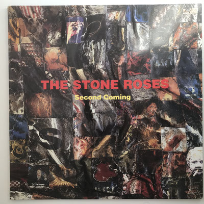 Stone Roses LPs