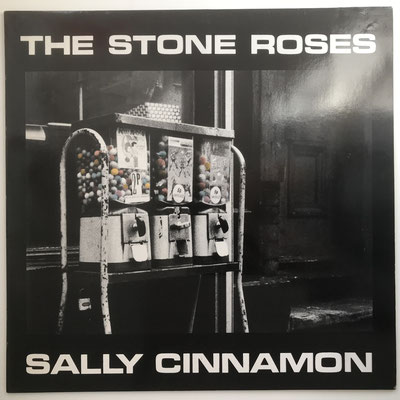 "Sally Cinnamon 12"""