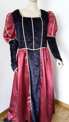 Mittelalter / edle Kostüme/ Venezia