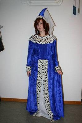 Mittelalter/ Prinzessin