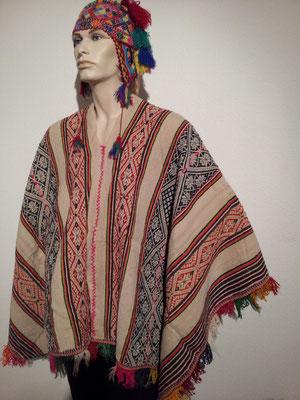 Original Poncho PERU
