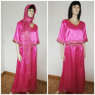 Orientalische Kostüme
