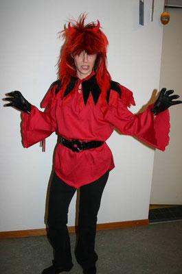 Teufel / Hexen