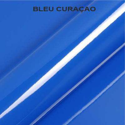 Bleu Curaçao