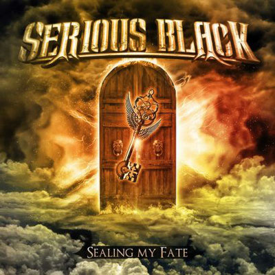 Serious Black - Sealing My Fate