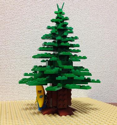 『 Tree 』2016年12月