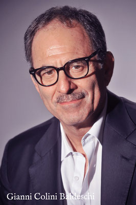 Gianni Colini Baldeschi