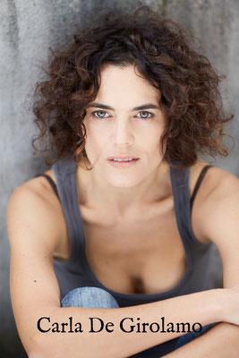 Carla De Girolamo