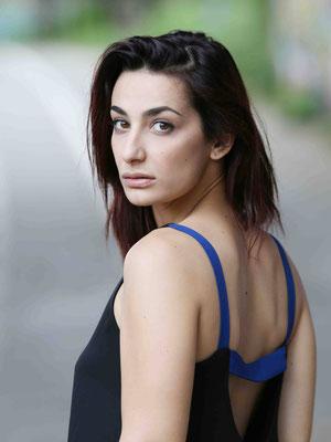 Claudia Genolini