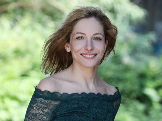 Arianna Ilari