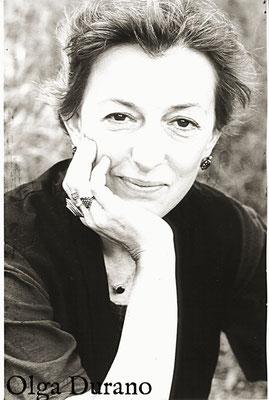 Olga Durano