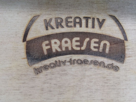 LOGO kreativ-fraesen.de