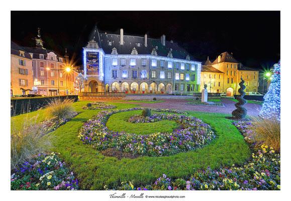 Thionville - Lorraine © Nicolas GIRAUD