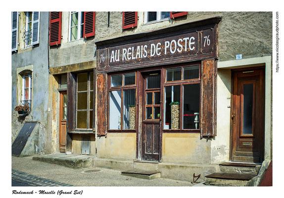 Rodemack - Moselle  © Nicolas GIRAUD
