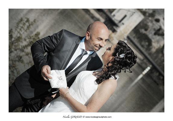 Carol & Jean Pierre © Nicolas GIRAUD
