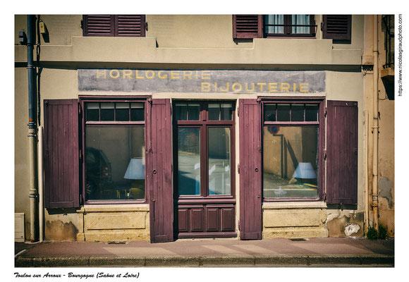 Toulon sur Arroux - Saône et Loire © Nicolas GIRAUD