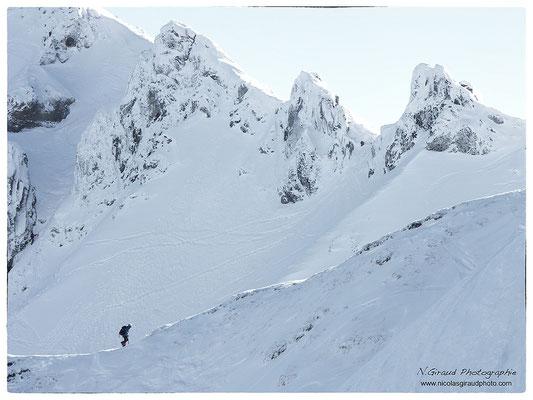 Val d'Enfer - P.N.R. des Monts Auvergne © Nicolas GIRAUD