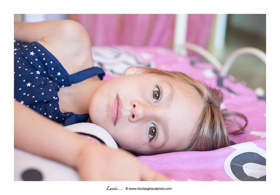 Lucie  © Nicolas GIRAUD