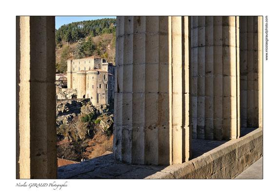 Largentière - Sud Ardèche